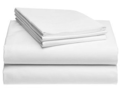 king sheet set care linen service